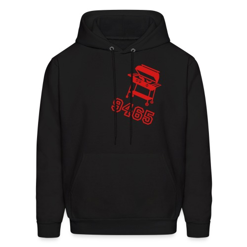 BBQ party hoodies - Men's Hoodie