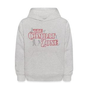 The Combat Zone Kid's Hooded Sweatshirt - Kids' Hoodie