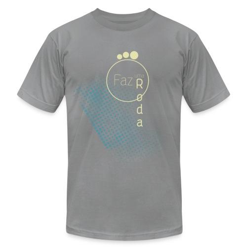 Men's Faz uma Roda T Shirt - Men's  Jersey T-Shirt