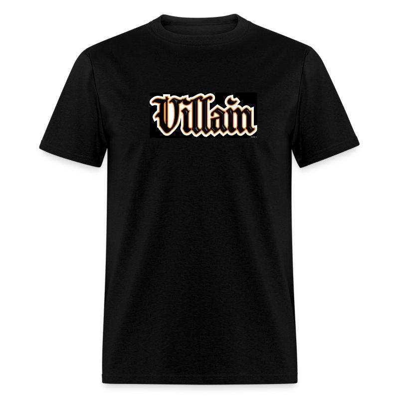 Villain - Men's T-Shirt