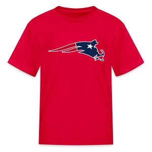 Mass Pats Children's T-Shirt - Kids' T-Shirt