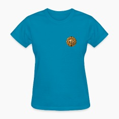 fourth venus pentacle Women's T-Shirts