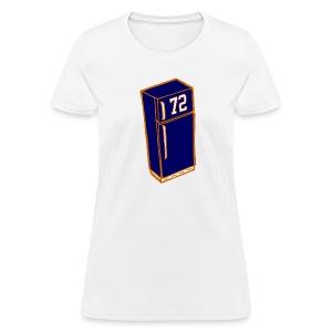 Fridge Women's Standard Weight T-Shirt - Women's T-Shirt