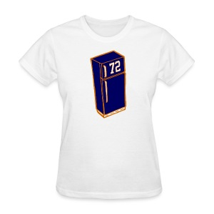 Fridge Women's Standard Weight T-Shirt - Women's T-Shirt