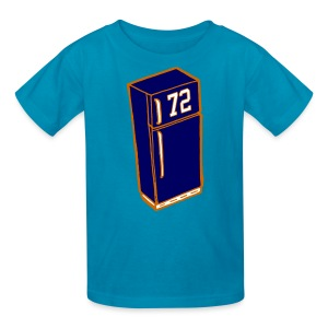 Fridge Children's T-Shirt - Kids' T-Shirt