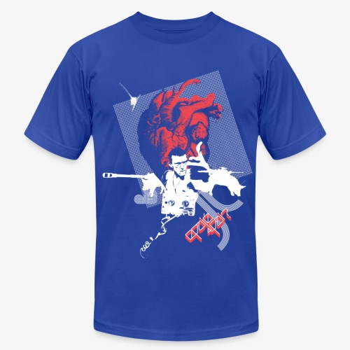 Epajo Pai? - Men's Jersey T-Shirt