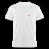 Stop following us paranoid people - Men's T-Shirt