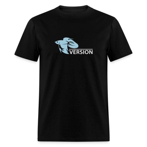 Betta Version - Men's T-Shirt