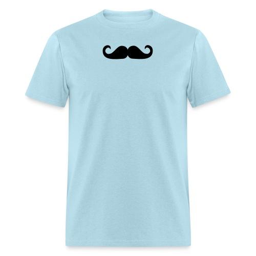 Instant Mustache - Men's T-Shirt