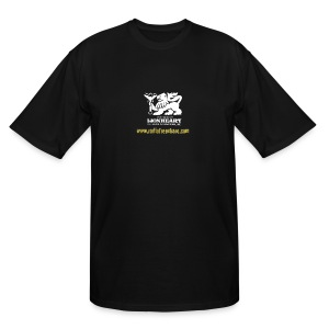 Lionheart (Tall T-Shirt) - Men's Tall T-Shirt