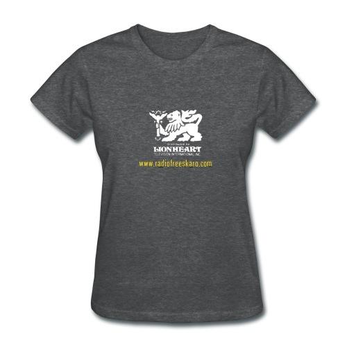 Lionheart (T-Shirt) - Women's T-Shirt