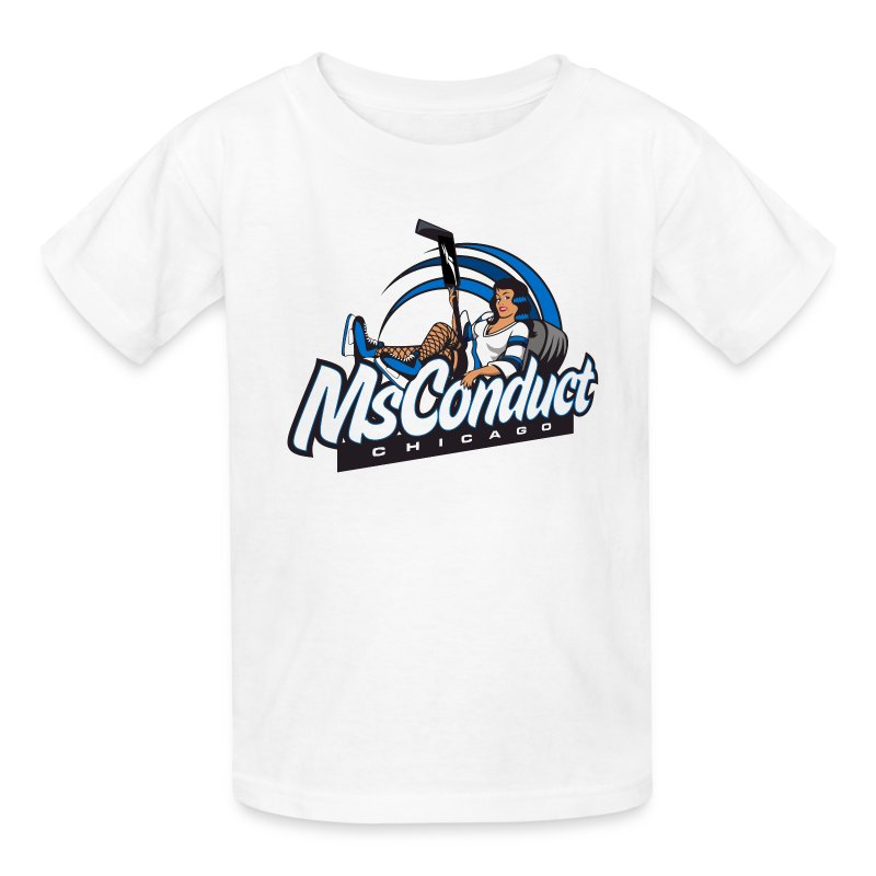 Win or Lose We Drink Milk (kids) - Kids' T-Shirt