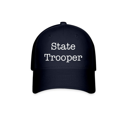 State Trooper - Baseball Cap