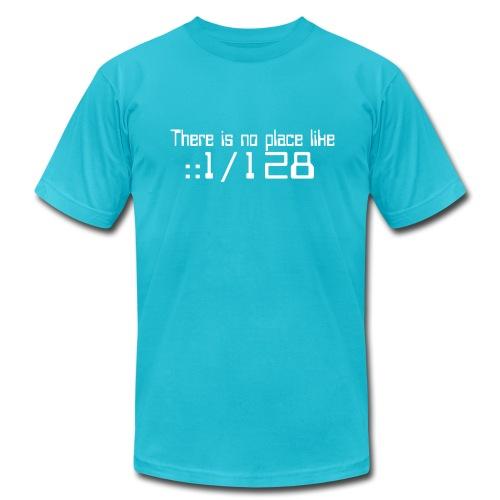 No place like - Men's Jersey T-Shirt