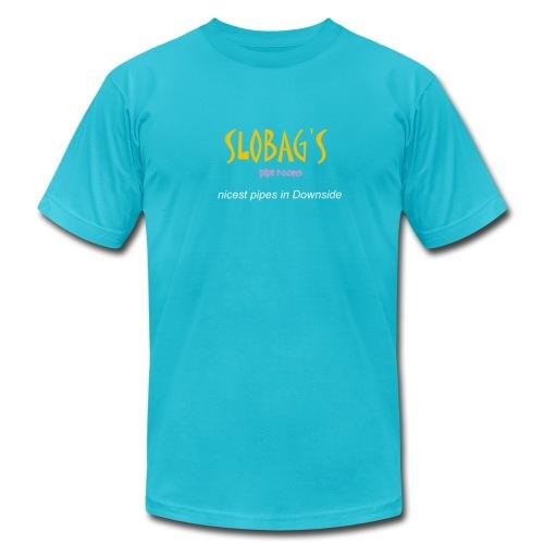 Slobag's Men's AA T - Men's Fine Jersey T-Shirt