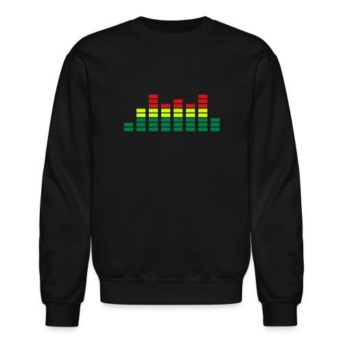 FEEL THE BEAT - Crewneck Sweatshirt