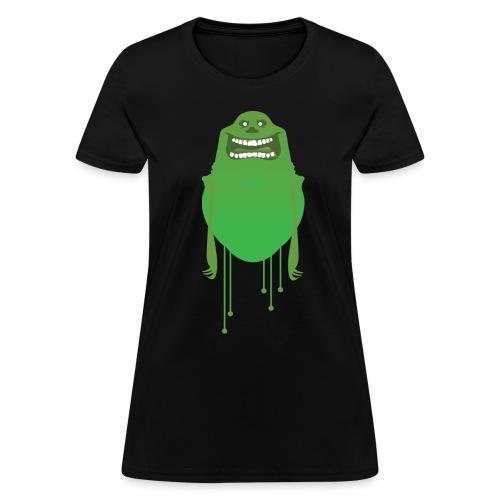 Disgusting Blob! - Women's T-Shirt