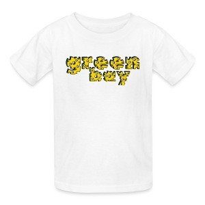 Cheese Bay Children's T-Shirt - Kids' T-Shirt