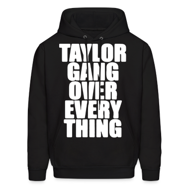 Taylor Gang Over Everything Hoodies - stayflyclothing.com