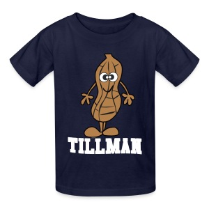 Peanut Tillman Children's T-Shirt - Kids' T-Shirt