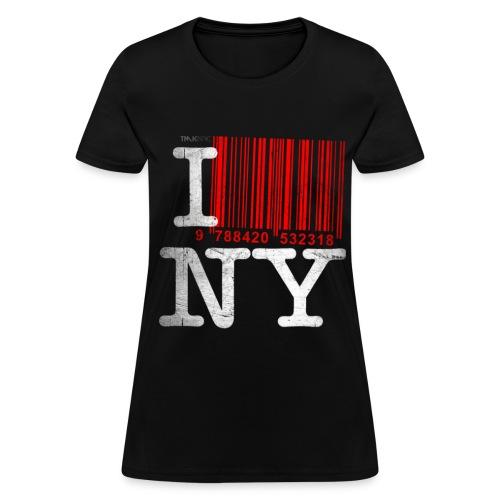 Womens Consumer tee - Women's T-Shirt