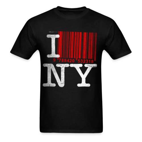 Mens Consumer tee - Men's T-Shirt