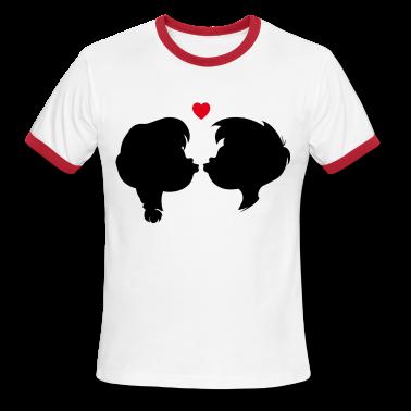 First Love T-Shirts