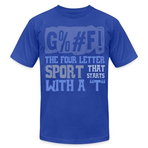 Signature Shirt - Men's Fine Jersey T-Shirt