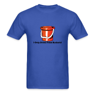 T-Shirts ~ Men's T-Shirt ~ Thai Buckets