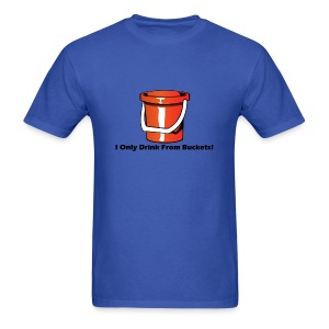 Thai Buckets - Men's T-Shirt