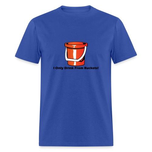 Thai Buckets - Men's T-Shirt