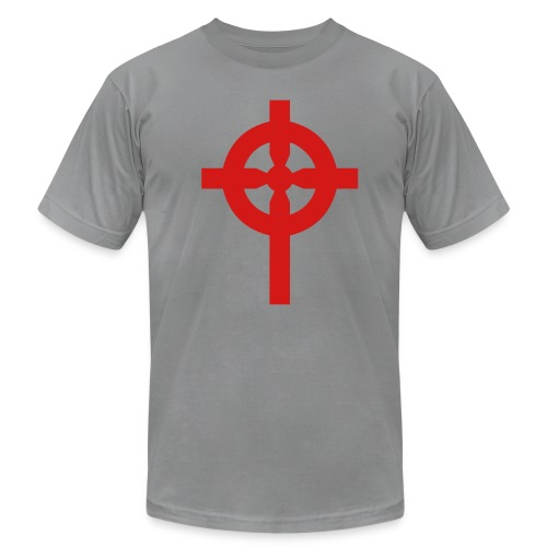 Cross T-shirt - Men's  Jersey T-Shirt