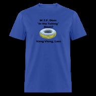 T-Shirts ~ Men's T-Shirt ~ Vang Vieng Tubing 2