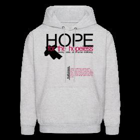Hope Hoodie  ~ 185