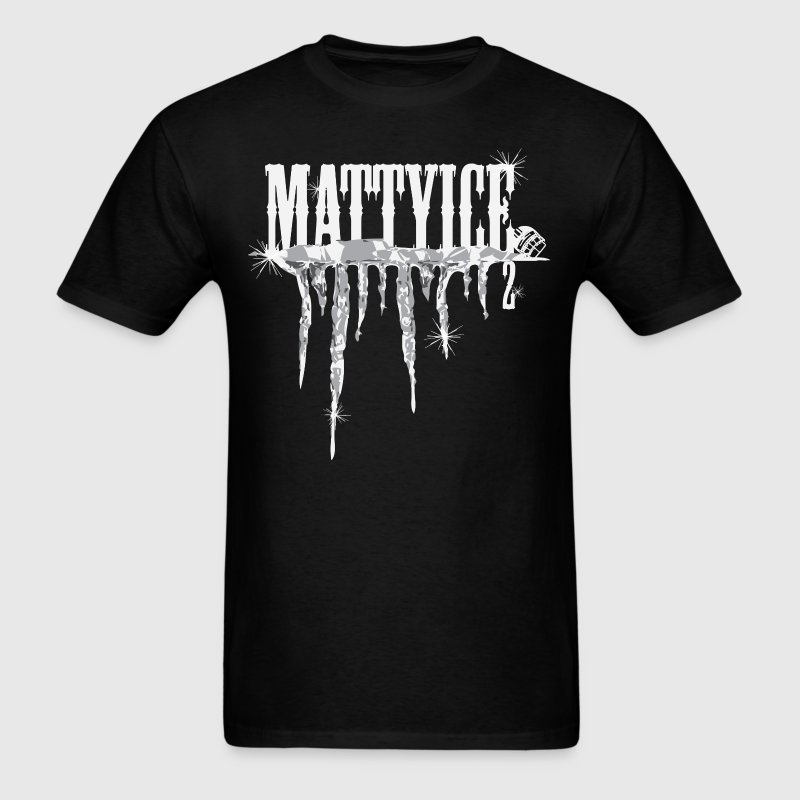 Matty Ice Matt Ryan 2 - Men's T-Shirt