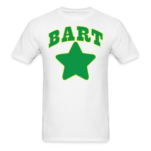 Green Bay Starr - Men's T-Shirt