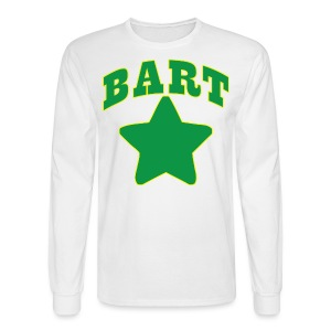 Green Bay Starr - Men's Long Sleeve T-Shirt