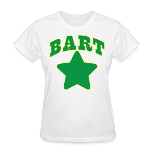 Green Bay Starr - Women's T-Shirt