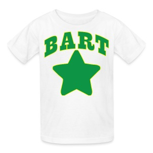 Green Bay Starr - Kids' T-Shirt
