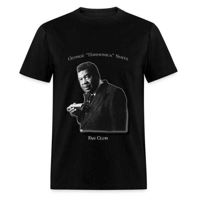George Smith Fan Club t-shirt