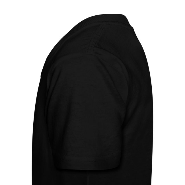 George Smith Fan Club kids shirt (black)