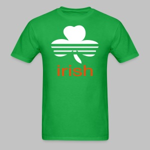 Irish Athletic Look - Men's T-Shirt