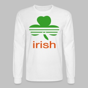 Irish Athletic Look - Men's Long Sleeve T-Shirt