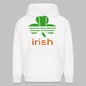 Irish Athletic Look - Men's Hoodie