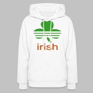 Irish Athletic Look - Women's Hoodie