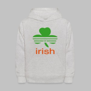 Irish Athletic Look - Kids' Hoodie