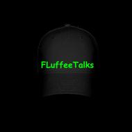 Caps ~ Baseball Cap ~ FLuffeeTalks Baseball cap.