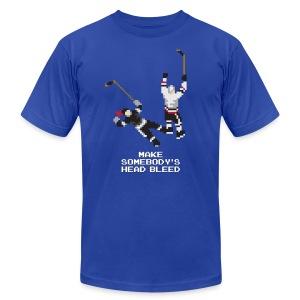 NHL 94 - Men's Fine Jersey T-Shirt