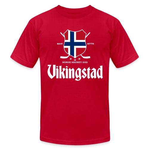 Vikingstad - Men's Fine Jersey T-Shirt