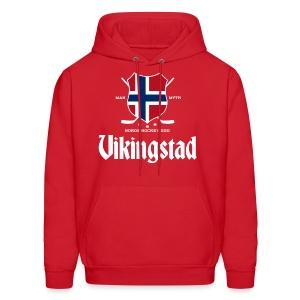 Vikingstad - Men's Hoodie